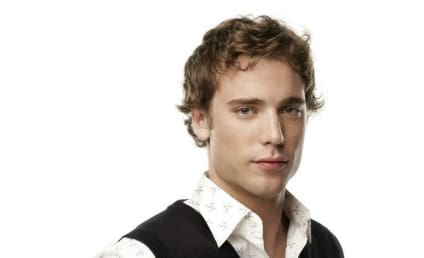 An Interview with Dustin Milligan
