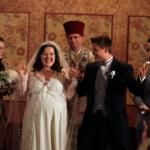 Married Dorota!