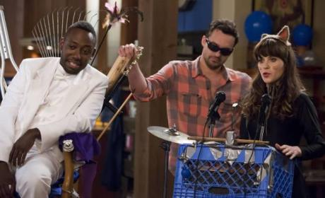 New Girl: Watch Season 3 Episode 21 Online