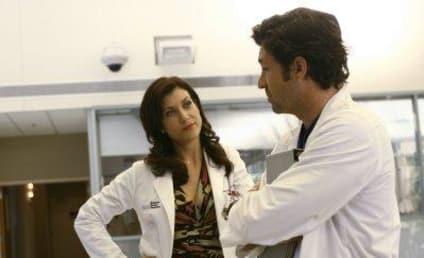 Grey's Anatomy Caption Contest CLXXIV