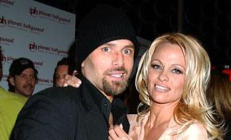 Pamela Anderson and Rick Salomon: Reality TV Show Stars