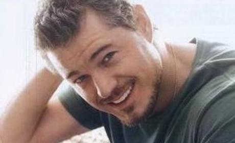 Eric Dane in Men's Health