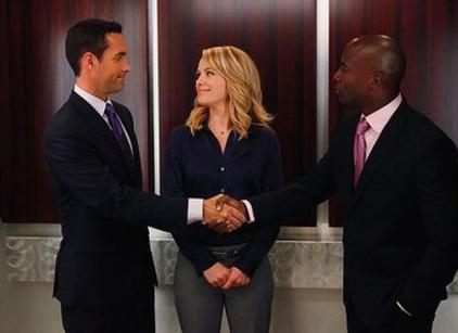 Watch Better Off Ted Season 2 Episode 1 Online