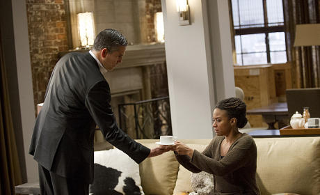 Person of Interest Review: Pulling the Strings