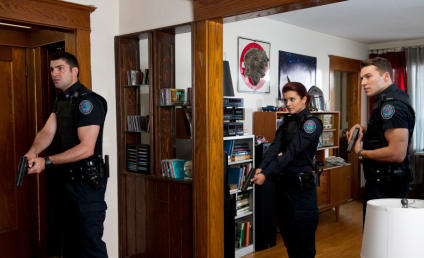 Rookie Blue Season 6 Episode 5 Review: A Real Gentleman