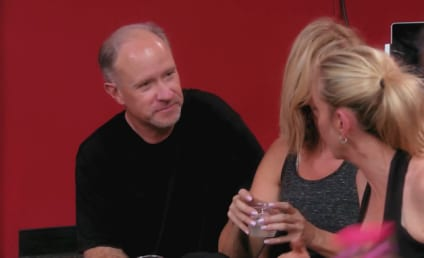 Watch The Real Housewives of Orange County Online: A Psychic Surprise
