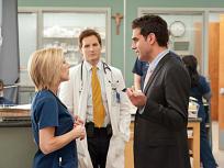 Nurse Jackie Season 4 Episode 10