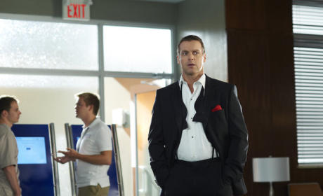 Saving Hope Review: Pain and Suffering