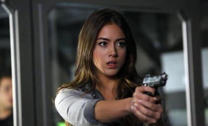 Agents of S.H.I.E.L.D. Review: Betrayals Hit Hard