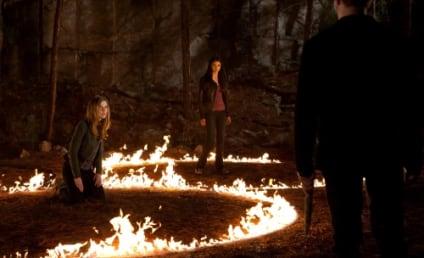 Why Did The Vampire Diaries Kill Off Jenna?