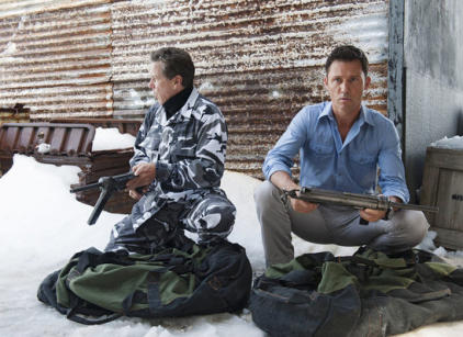 Watch Burn Notice Season 7 Episode 7 Online