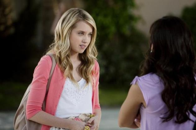 Megan Park as Grace