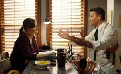Bones Season Premiere Pics: The New Normal