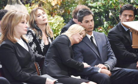 A Day of Romance - Days of Our Lives