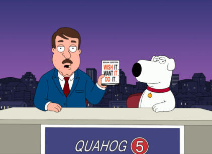 Watch Family Guy Season 9 Episode 6 Online