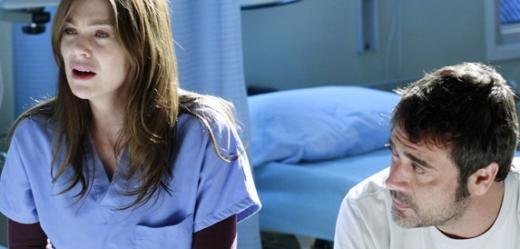 Meredith Grey & Denny Duquette