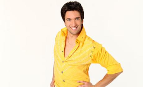 Dmitry the Dancer