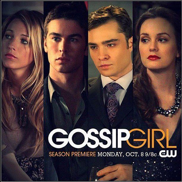 Gossip Girl Season 6 Promo Pic