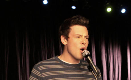 Glee Season 5 Premiere Delayed Following Cory Monteith's Death