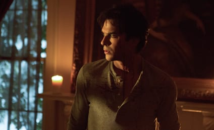 The Vampire Diaries Season 7 Episode 11 Review: Things We Lost in the Fire