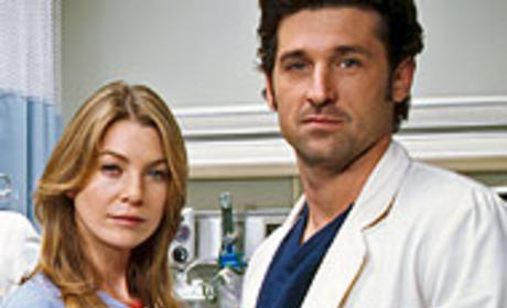"Sports Guy Praises Grey's Anatomy as ""Superb Chick Flick"""