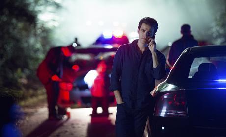 Too Late - The Vampire Diaries Season 8 Episode 1