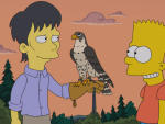 Bart and The Falcon