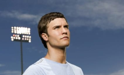 Friday Night Lights Star: A Blake Lewis Lover