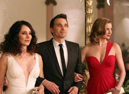 Watch Revenge Season 3 Episode 17 Online