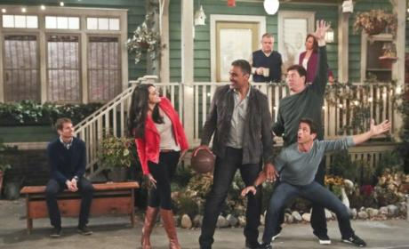 The McCarthys: Watch Season 1 Episode 6 Online