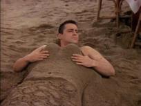 Friends Season 3 Episode 25