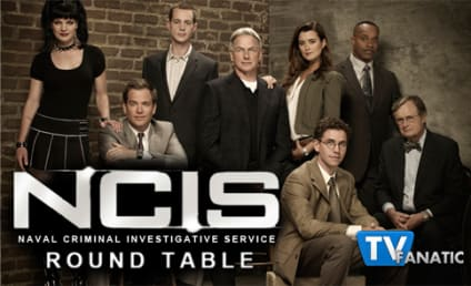 "NCIS Round Table: ""Once a Crook"""