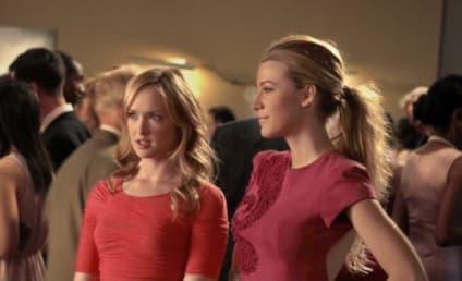 Gossip Girl Season Five Spoilers: L.A. Story!