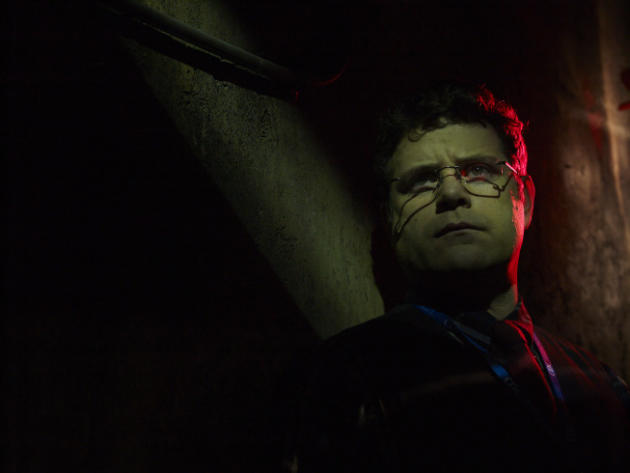 Sean Astin as Jim Kent