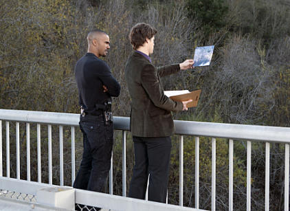 Watch Criminal Minds Season 6 Episode 15 Online