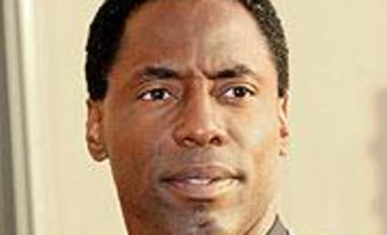 Isaiah Washington Explains Behavior in Lengthy Interview With Larry King
