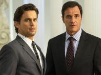 White Collar Season 4 Episode 16