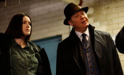 Watch The Blacklist Online: Season 3 Episode 14