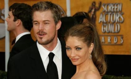 Eric Dane Seeks New Role: Fatherhood