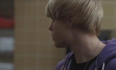 Glee Catches Bieber Fever: First Look!