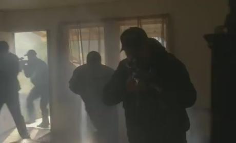 NCIS Sneak Peeks: Hunting For Their Man