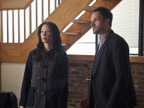Elementary Season 1 Episode 13