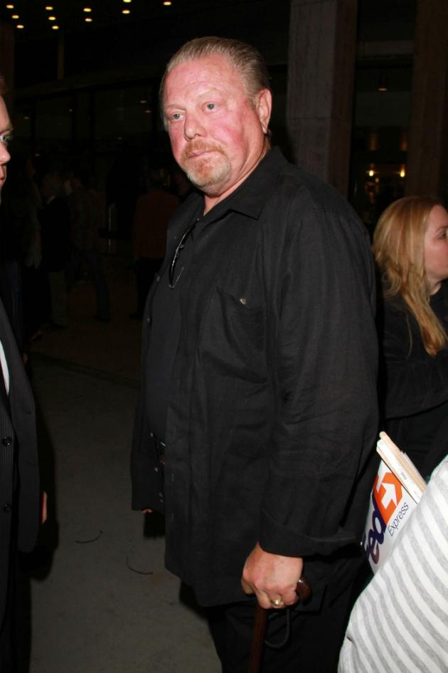 William Lucking Sons Of Anarchy