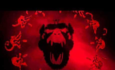 12 Monkeys Teaser