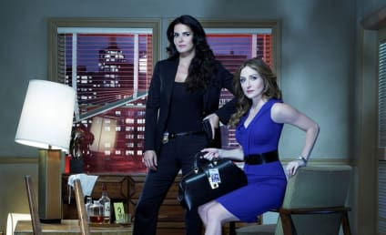 Rizzoli & Isles Season 7 Episode 6 Review: There Be Ghosts