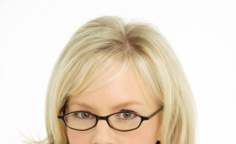 Rachael Harris and Alan Ruck: Cast on Cougar Town