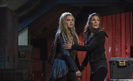 The 100 Season 3 Episode 5 Review: Hakeldama