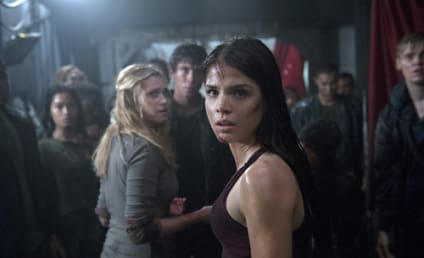 The 100: Watch Season 1 Episode 7 Online Now