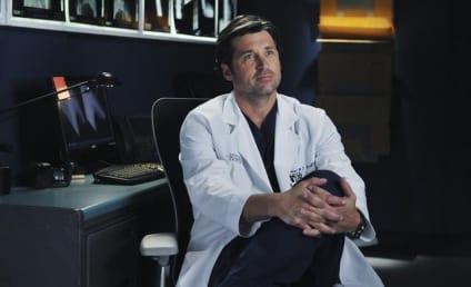 Shonda Rhimes on Grey's Anatomy Season Finale: No Carnage, Just Growth