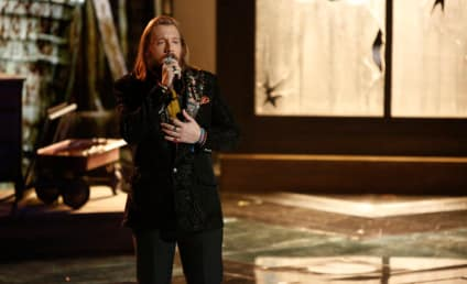 The Voice Semifinals Review: Noticeably Nick's